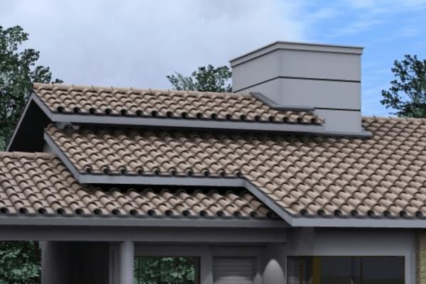 Aprenda o básico dos sistemas de telhado