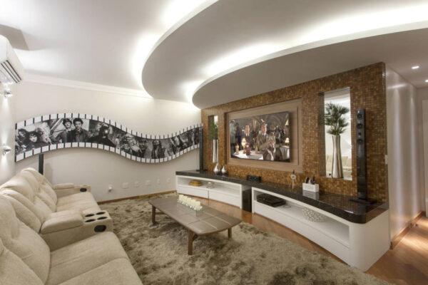 11 Idéias profissionais de decoração de casa