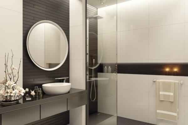Como remodelar um banheiro