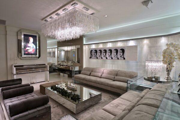 18 Ideias para salas de estar