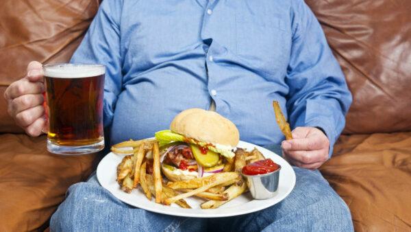 11 maneiras pelas quais sua casa está deixando você gordo