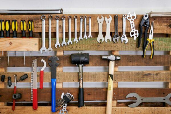 5 idéias simples de armazenamento de porão