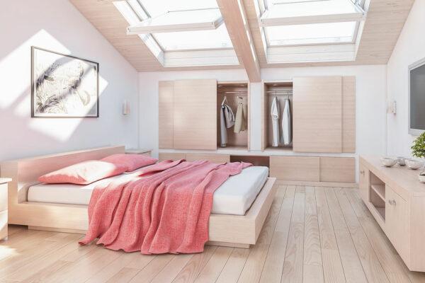 Estes 15 quartos do sótão de sonho vão fazer você desmaiar